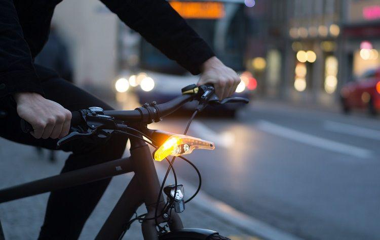 Meilleur Clignotant Pour Vélo