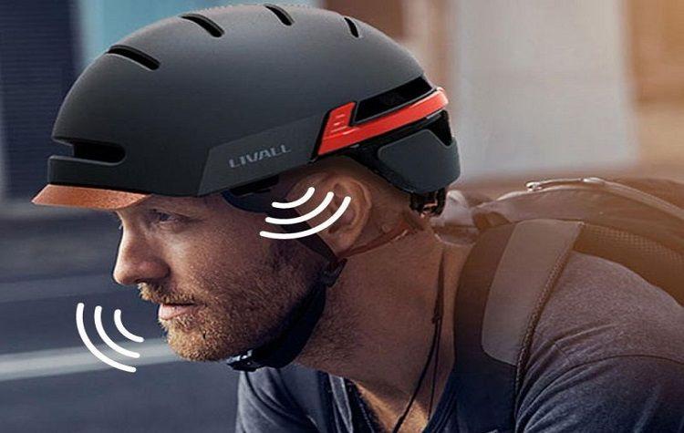 meilleur casque de vélo connecté