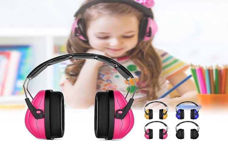 meilleurs casque anti bruit bébé