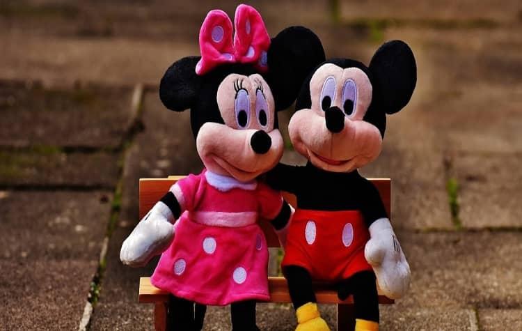 Meilleur Jouet Mickey
