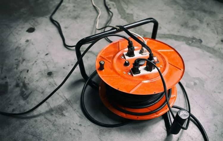 meilleur enrouleur de cable