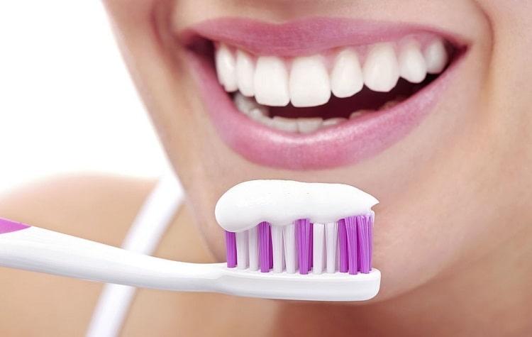 Dentifrice Blancheur