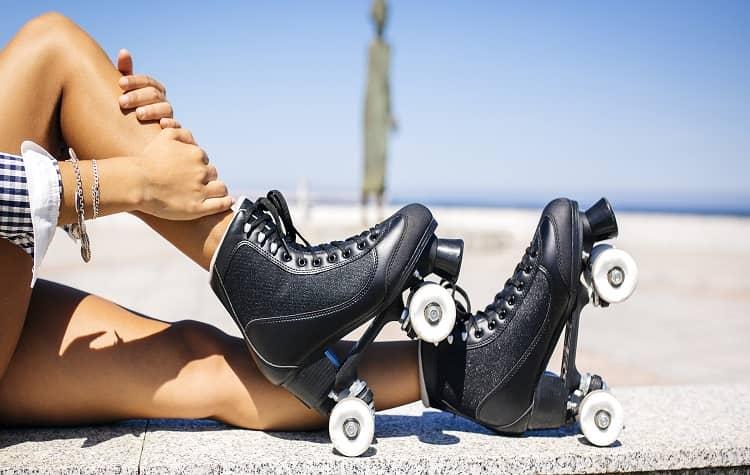 meilleur patin a roulette adulte