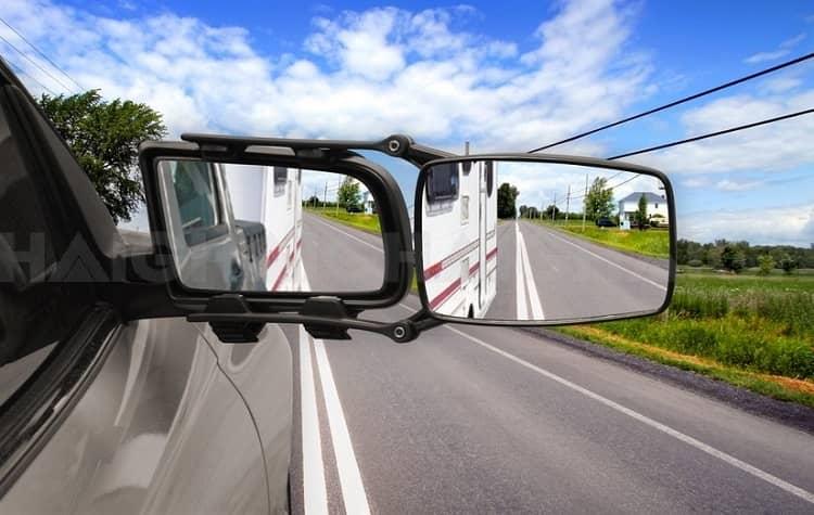 meilleur retroviseur caravane