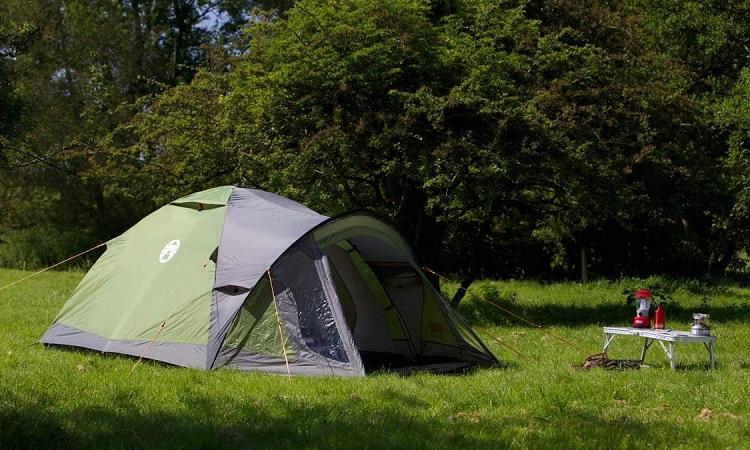meilleure tente camping familiale