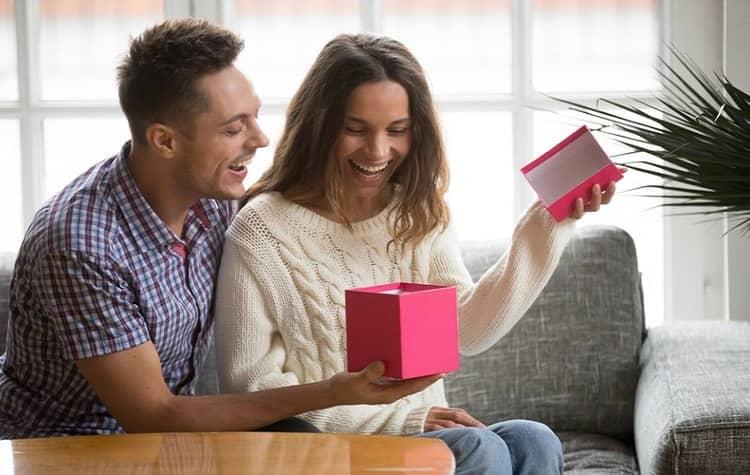 meilleur cadeaux pour couple